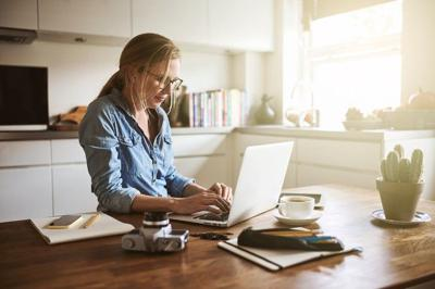 3 Ways Working From Home Could Harm Your Health