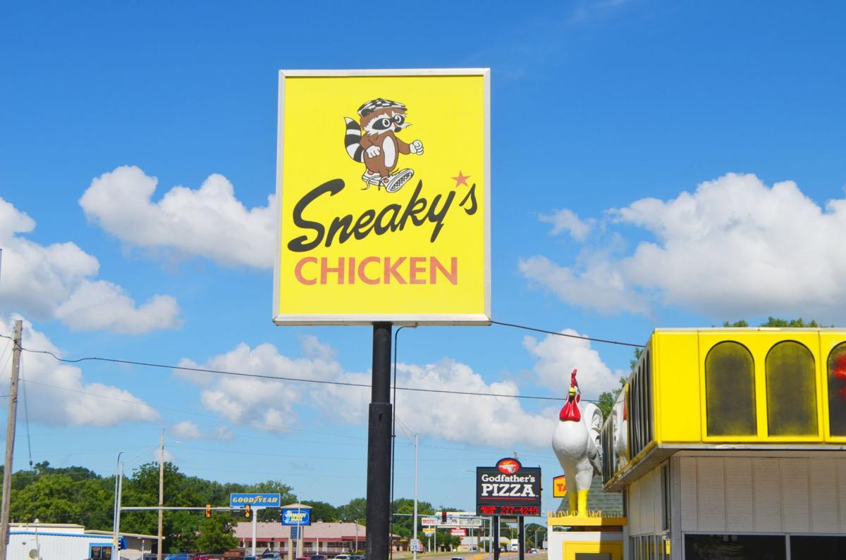 Sneaky's Chicken