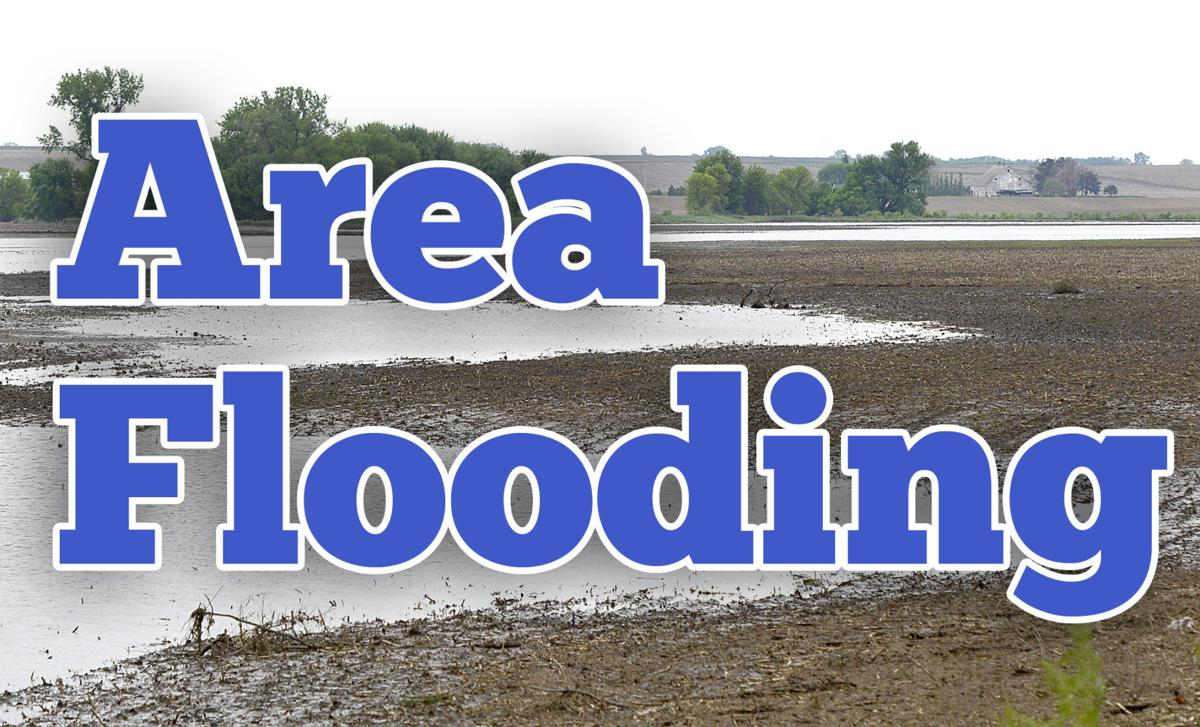 Area Flooding