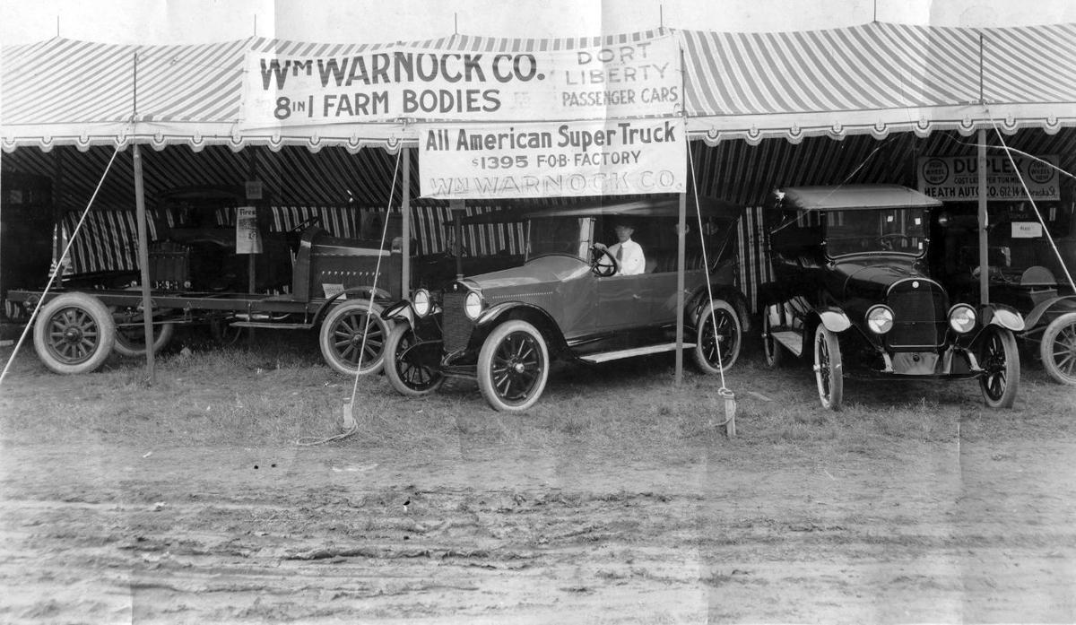 William Warnock Co.