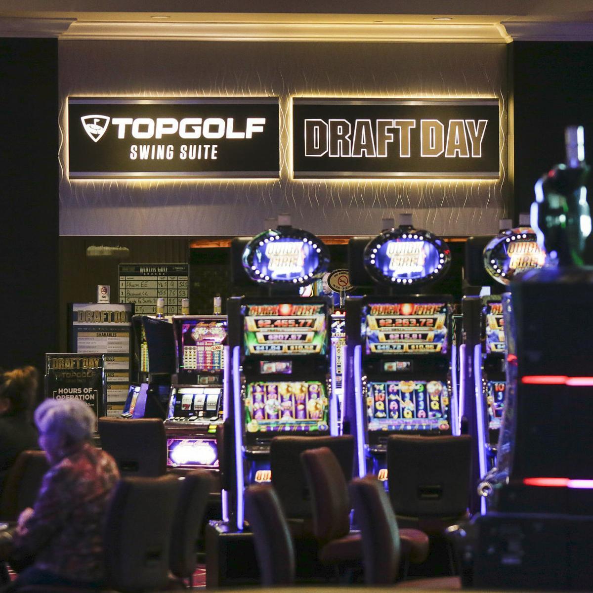 Iowa sports betting update longshot bias betting