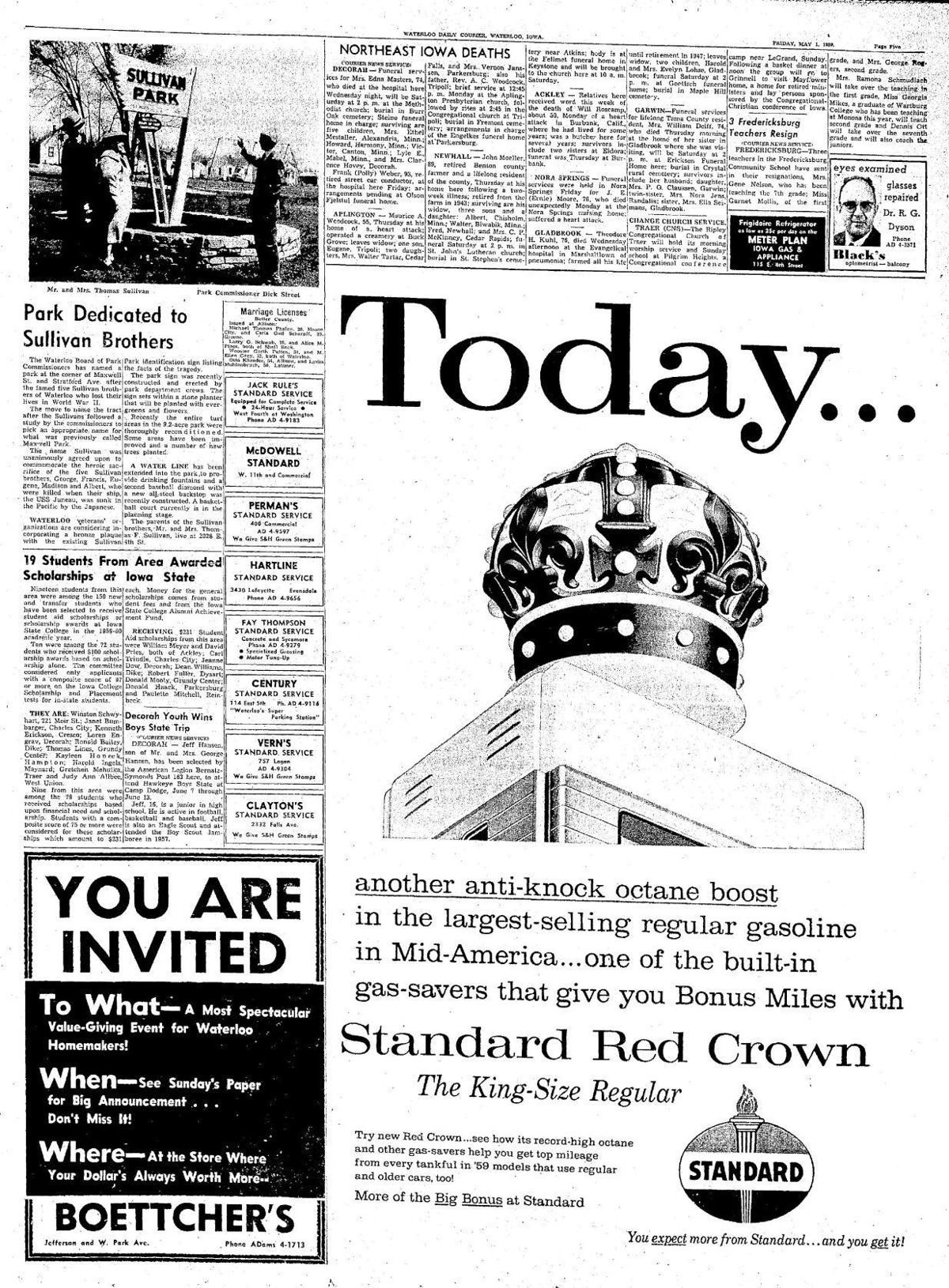 Courier May 1, 1959