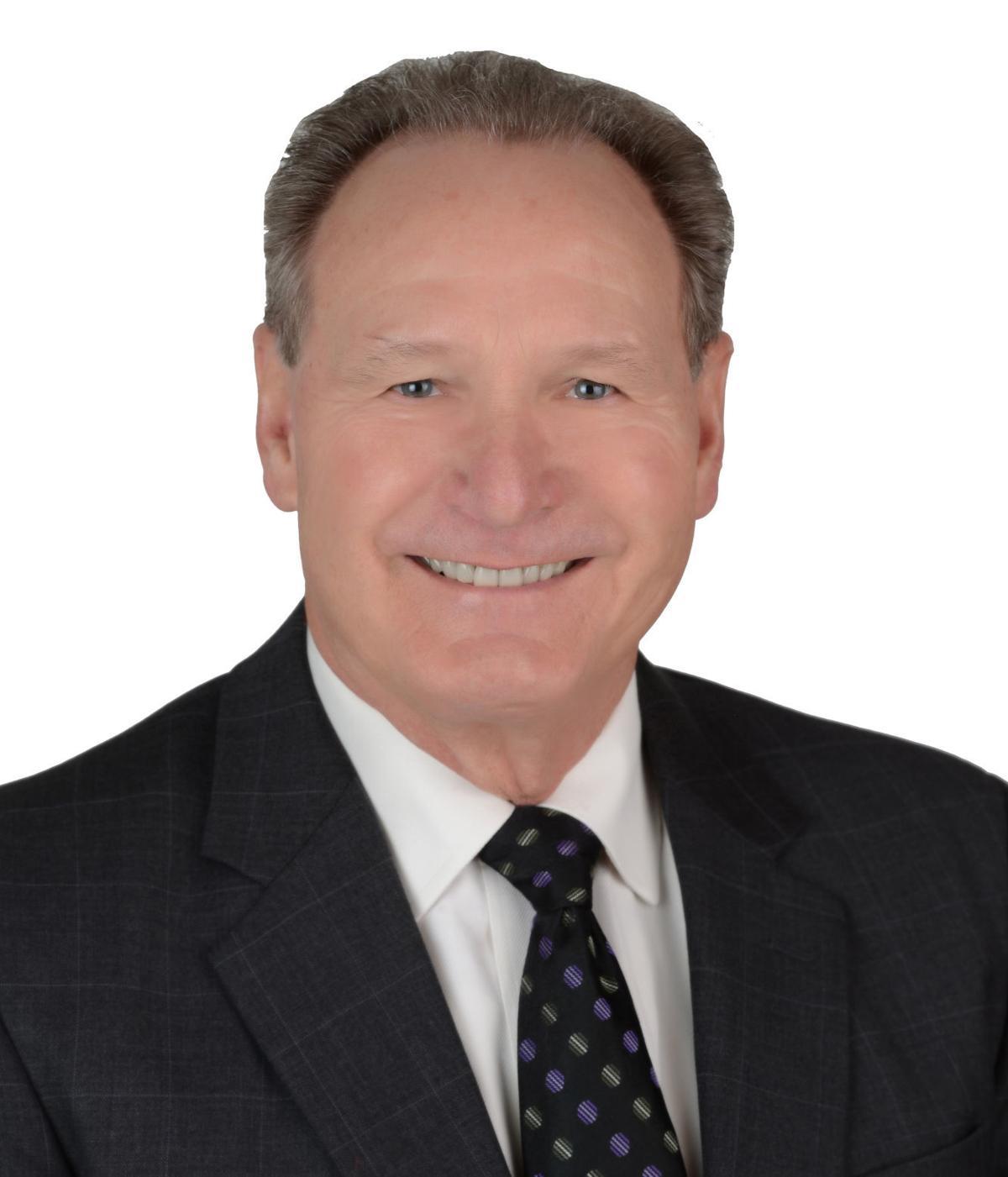 Mike Borschuk