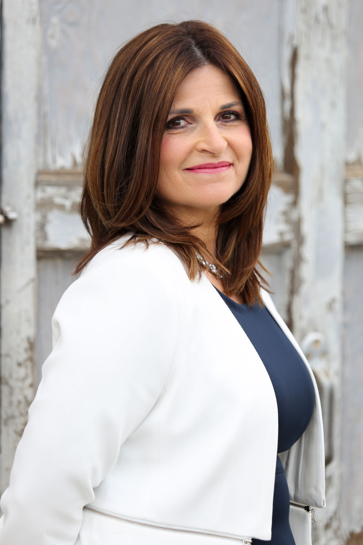 Stella Daskalakis