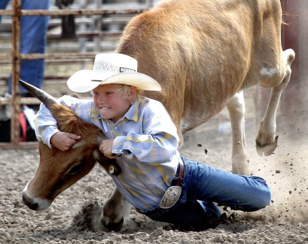Photos Iowa High School Rodeo Local News