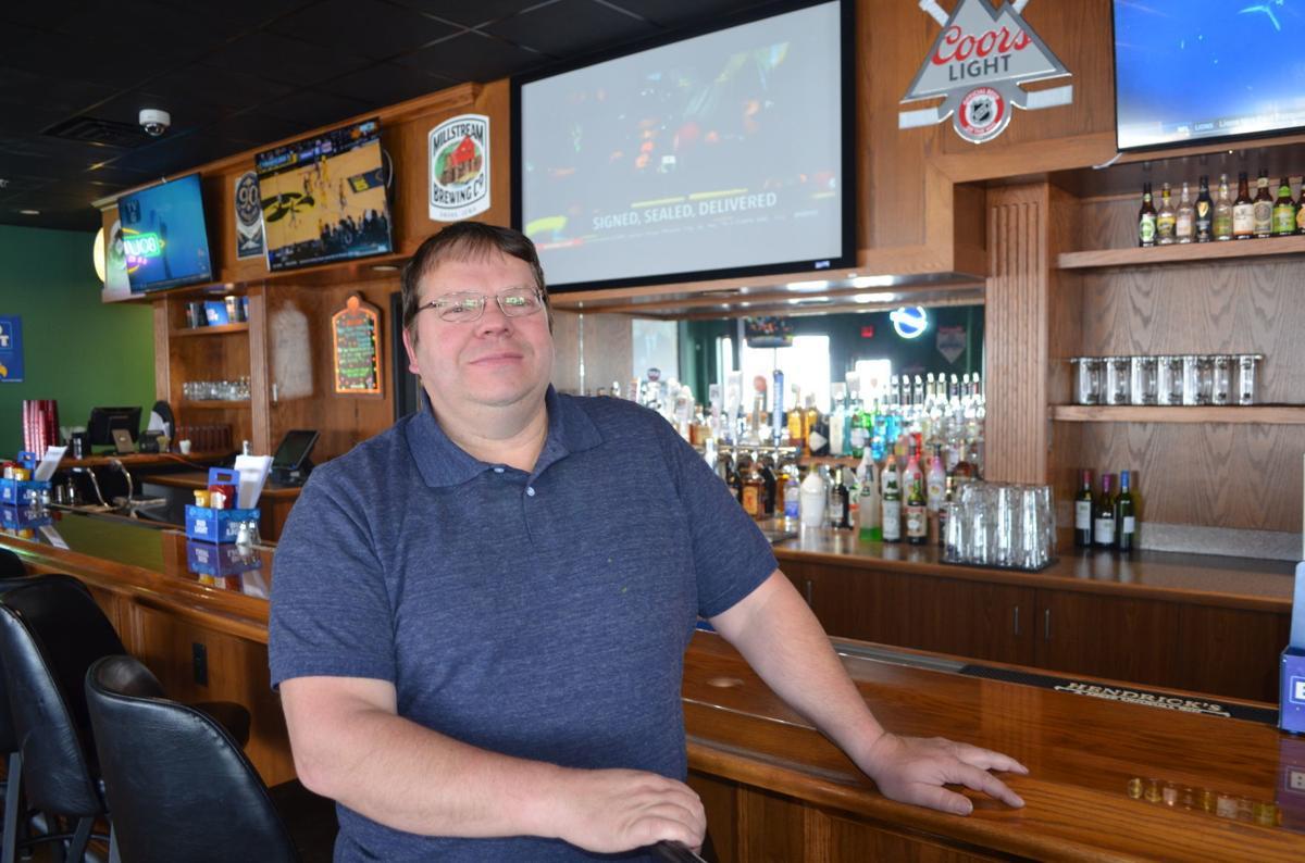 Hamilton Bar & Grill