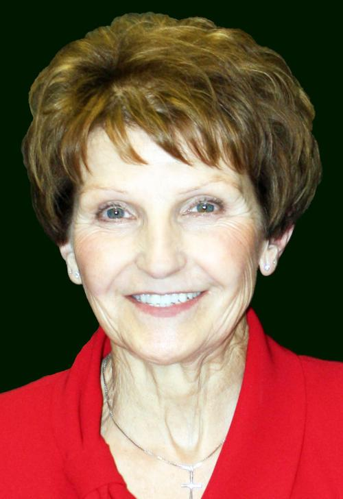 Janice De Groot