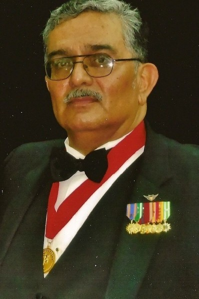 Renaldo Keene