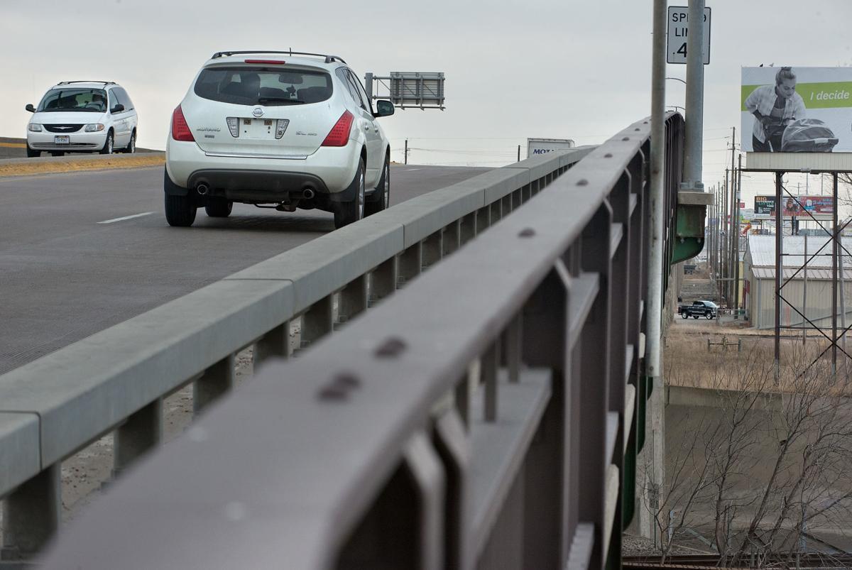 Gordon Drive Viaduct