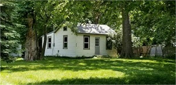 2 Bedroom Home in Sioux City - $79,500