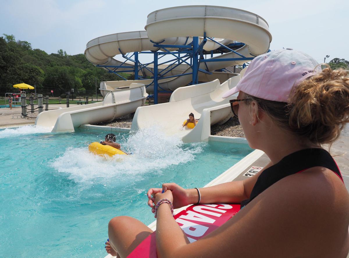 Riverside Aquatic Center