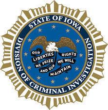 Iowa DCI logo