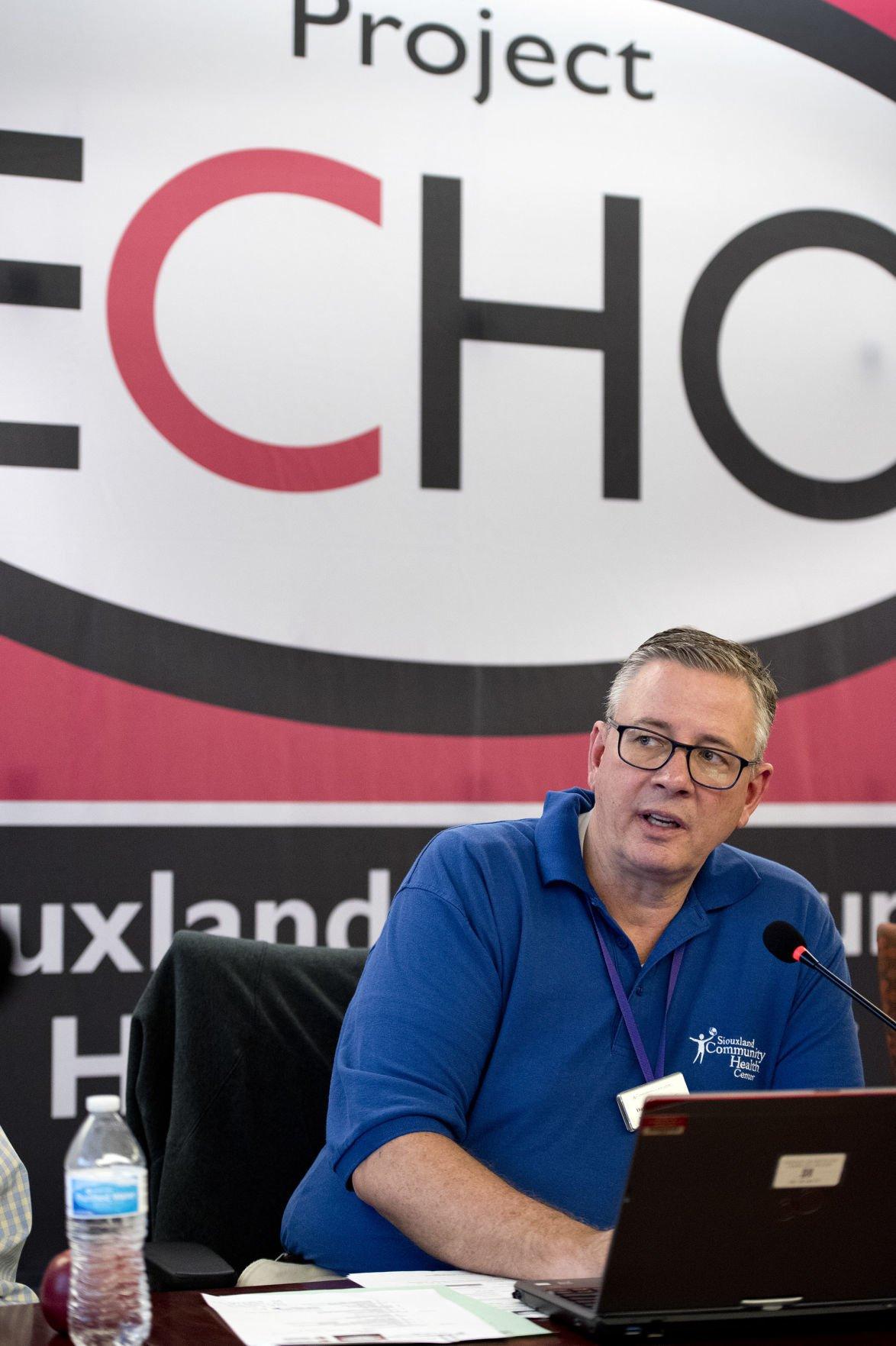 Health Project ECHO