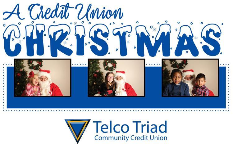 A Credit Union Christmas