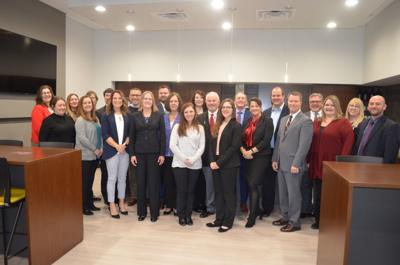 2019 goodfellows Crary Huff Law Firm