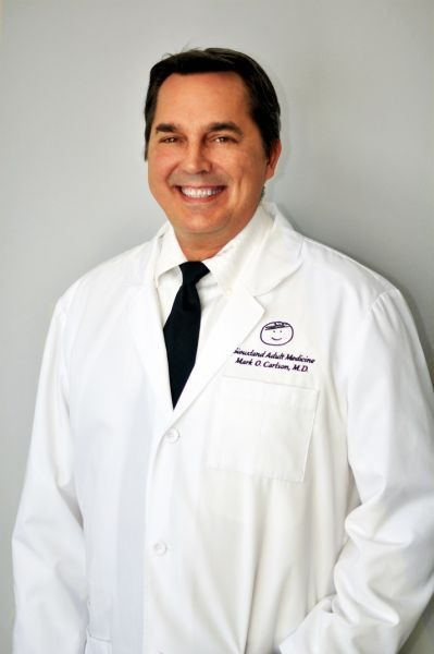 Dr. Mark O Carlson