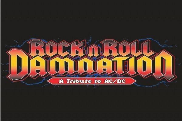 Rock n Roll Damnation logo
