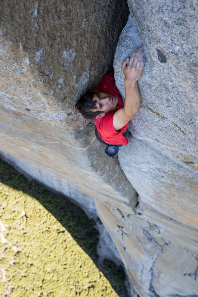 Oscar-Winning Documentary Free Solo Captures Alex -5920