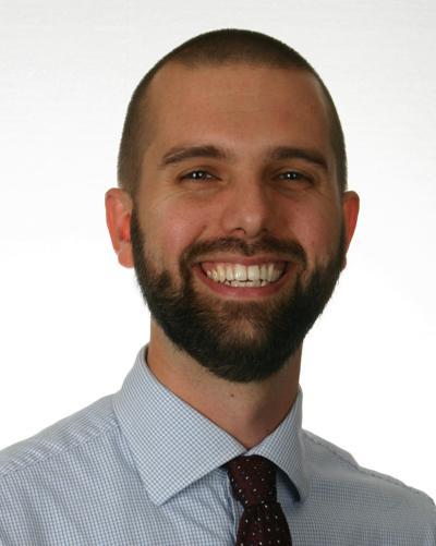 Brandon Boesch