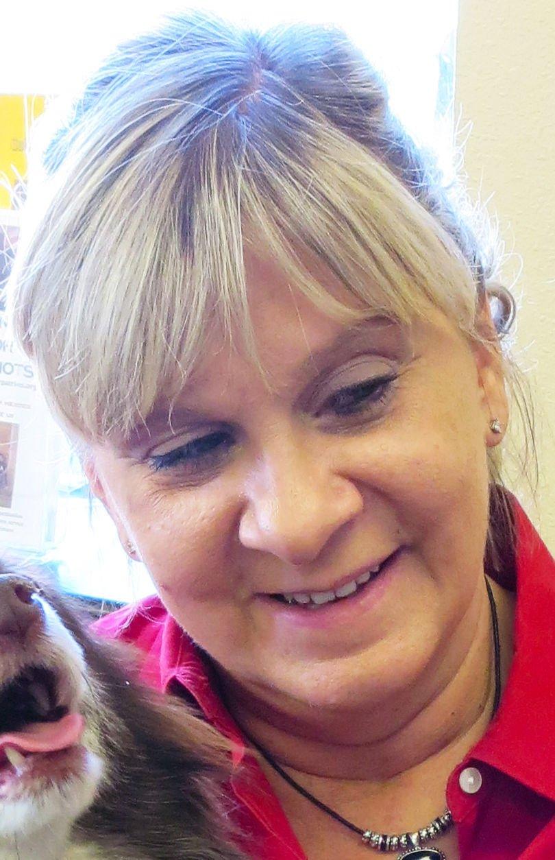 Cindy Rarrat