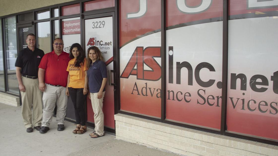 Advance Services, Inc : Your Employment Specialists