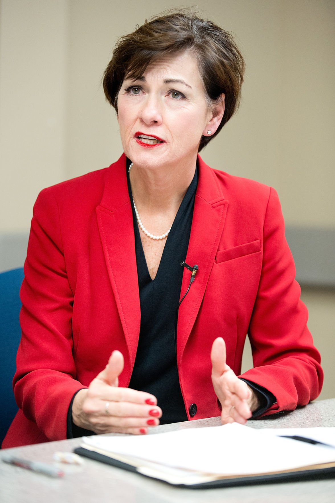 Kim Reynolds Editorial Board