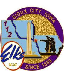 elk's club logo