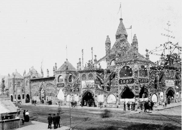 1887 Corn Palace