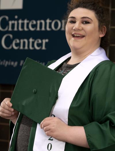 West graduate Shayanne Victoria overcomes adversity