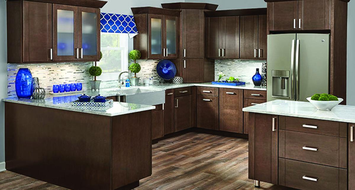 Make Your Kitchen And Bath Dreams A Reality At Central