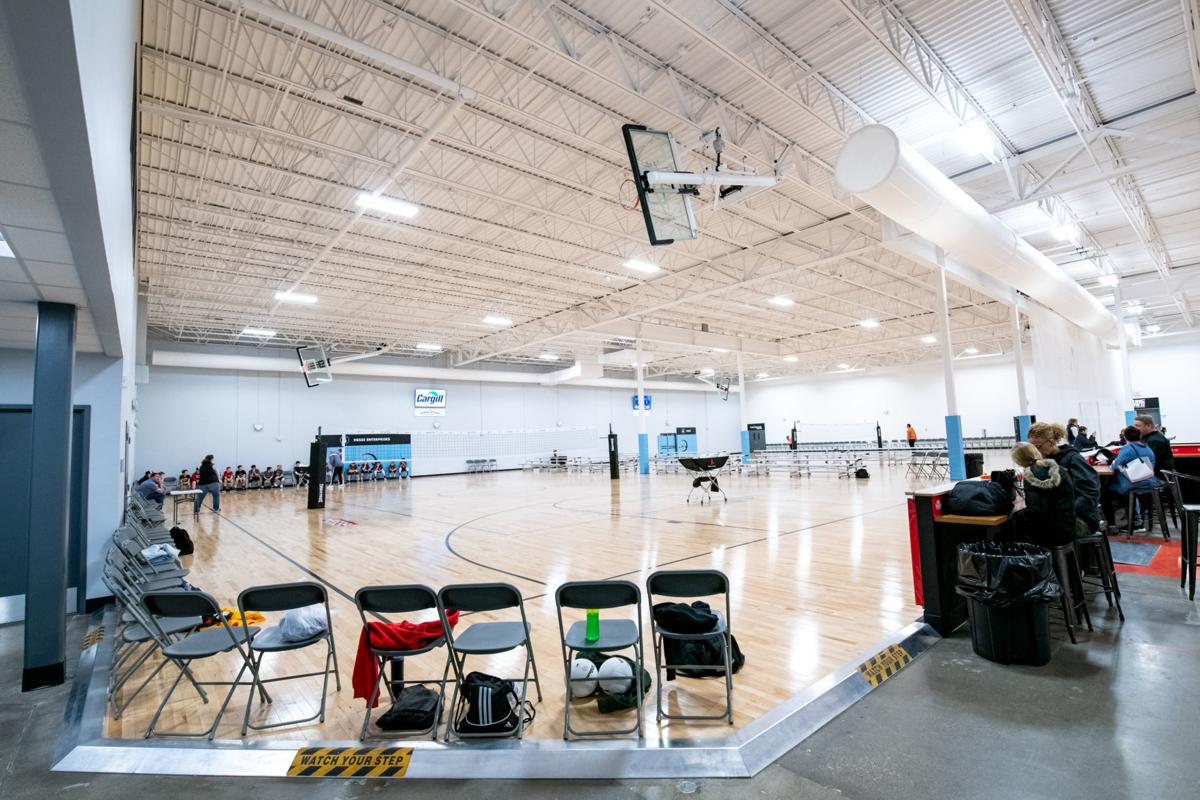 The Arena Sports Academy