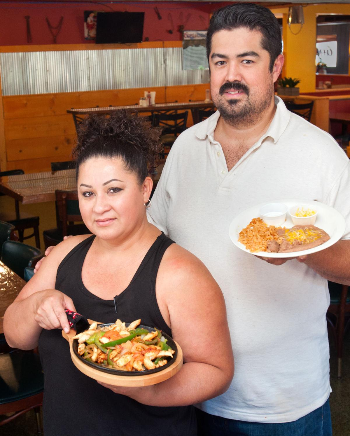 Food Restaurante Campestre