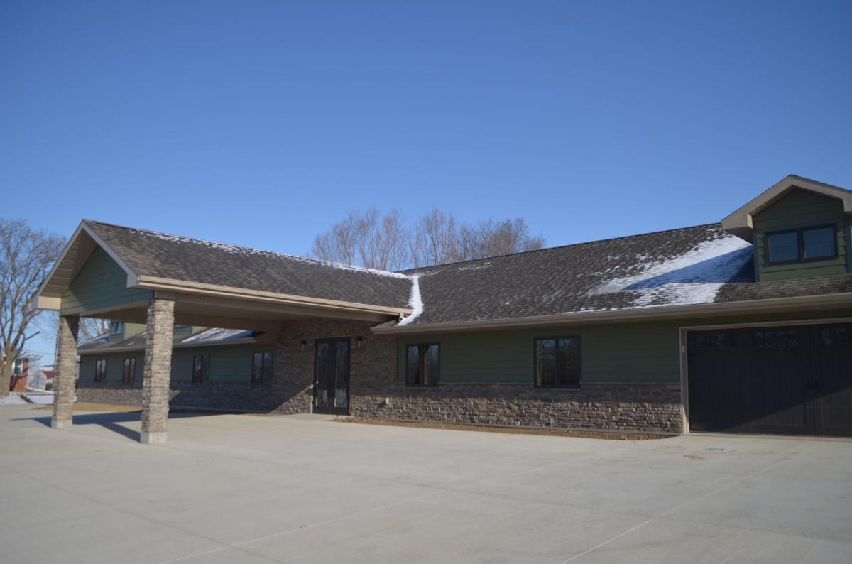 New Holstein Funeral Home