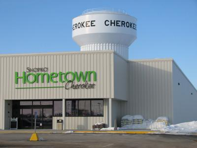 Shopko Hometown In Cherokee To Close After 3 Years Another Blow For