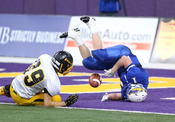 No. 2 Fremont-Mills rallies past MMC in semifinal   Football   siouxcityjournal.com