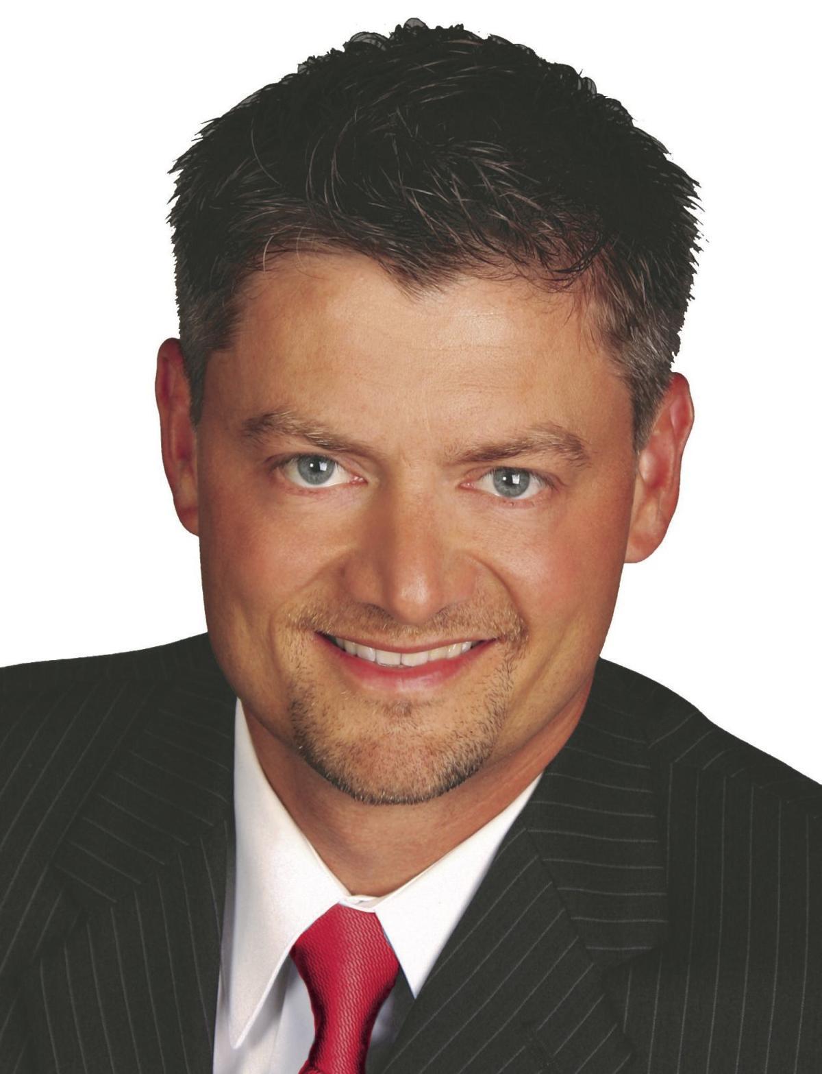 Chris Bogenrief