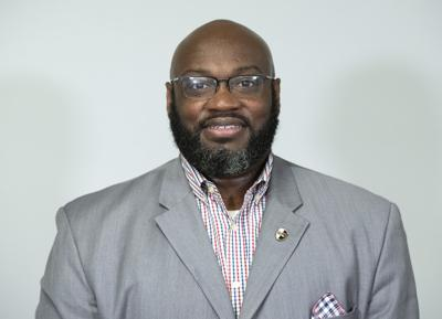 Sioux City City Council candidate Ike Rayford