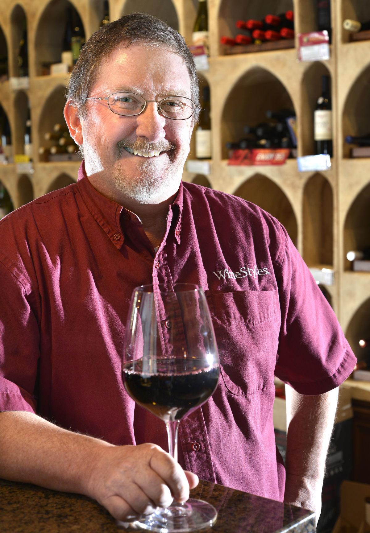 Photo of Jerry Jannssen