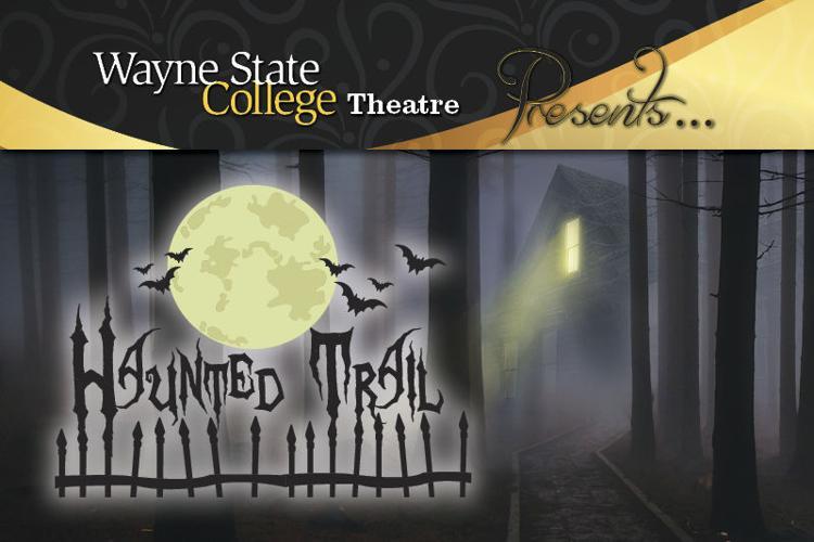 Wayne State Calendar.Haunted Trail Oct 26 27 31 Calendar Community