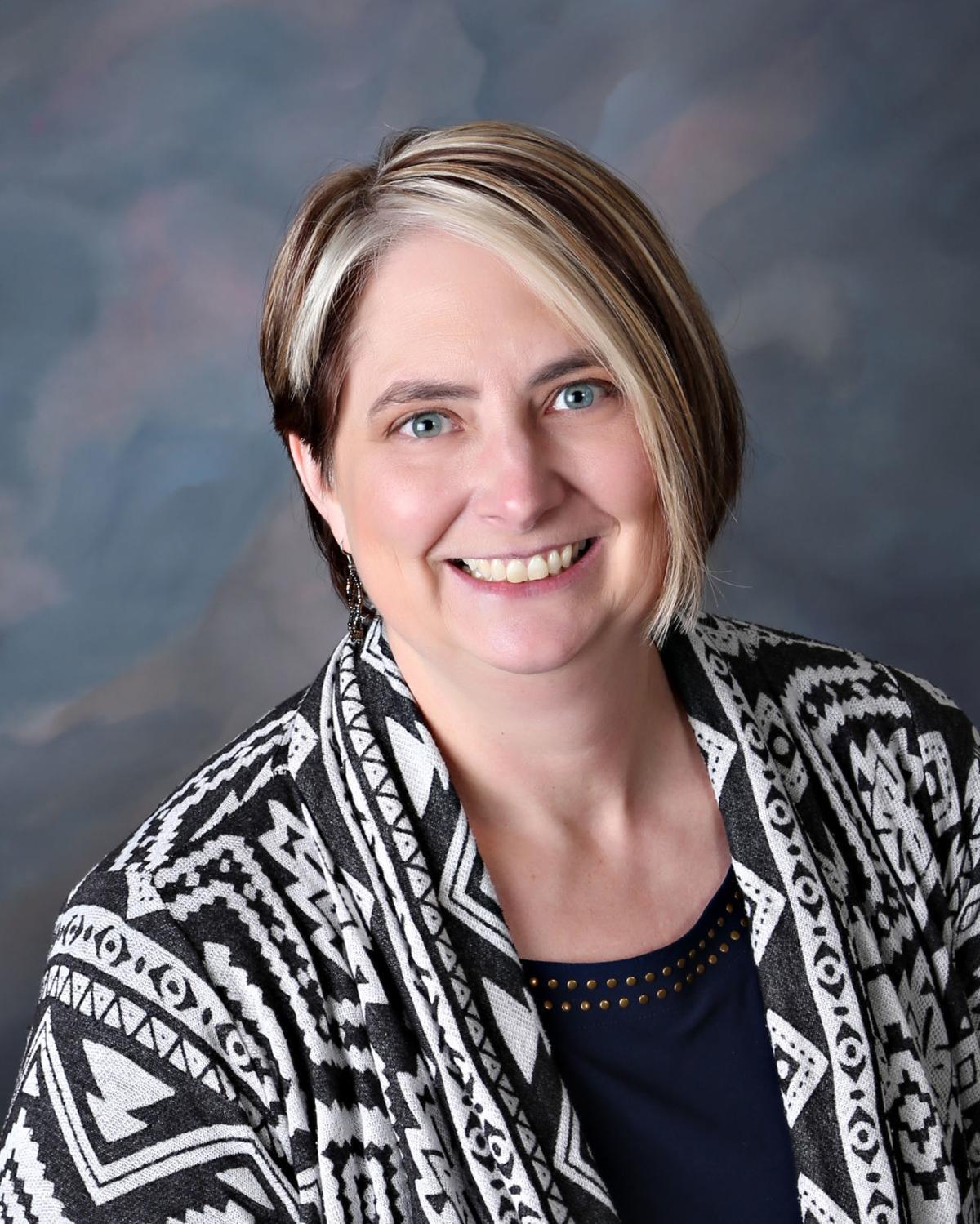 Cyndi Hanson