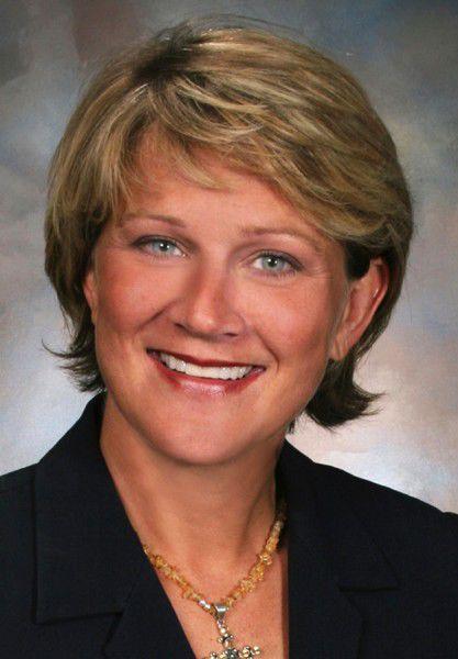 Karen Van De Steeg
