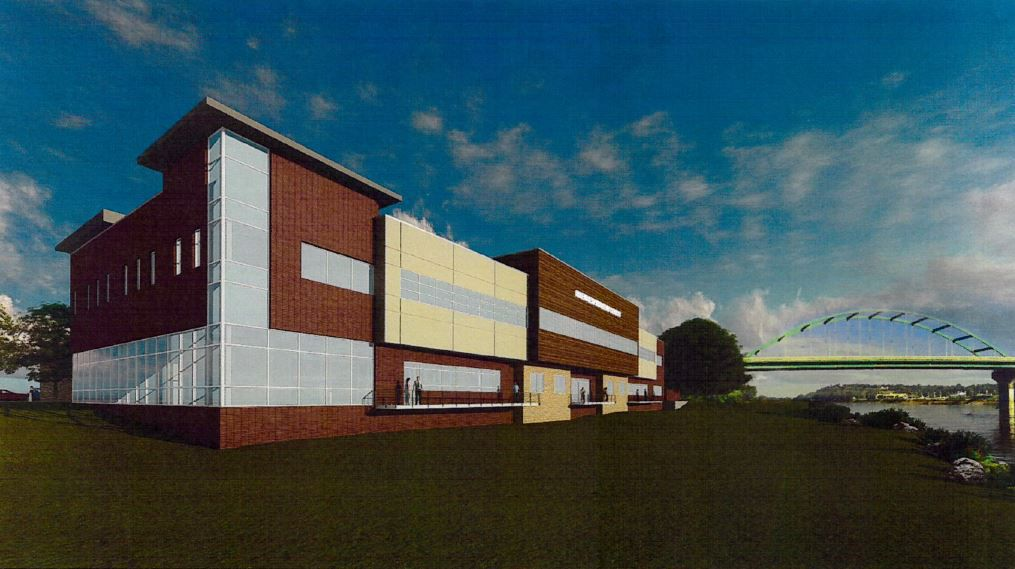 Progress 37m Surgical Center Planned For South Sioux City