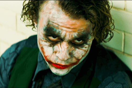 Doctor Delivered Baby On Halloween Dressed As The Joker