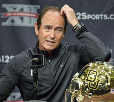 Art Briles, who was fired over his handling of a sexual assault scandal in the Baylor football program, has been hired to coach high school athletes in Mount Vernon.