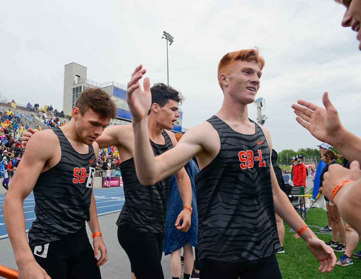 2019 Iowa State Track Saturday