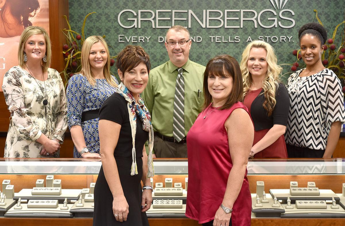2015 Goodfellows Greenberg's Jewelers