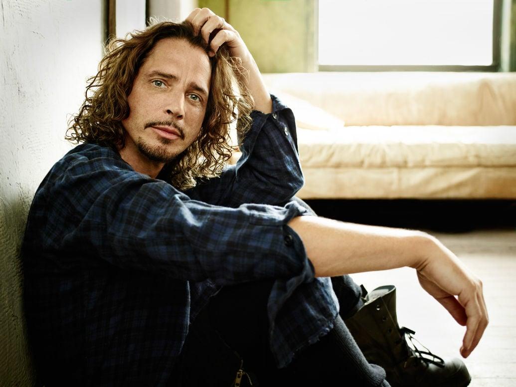 Chris Cornell (Weekender)