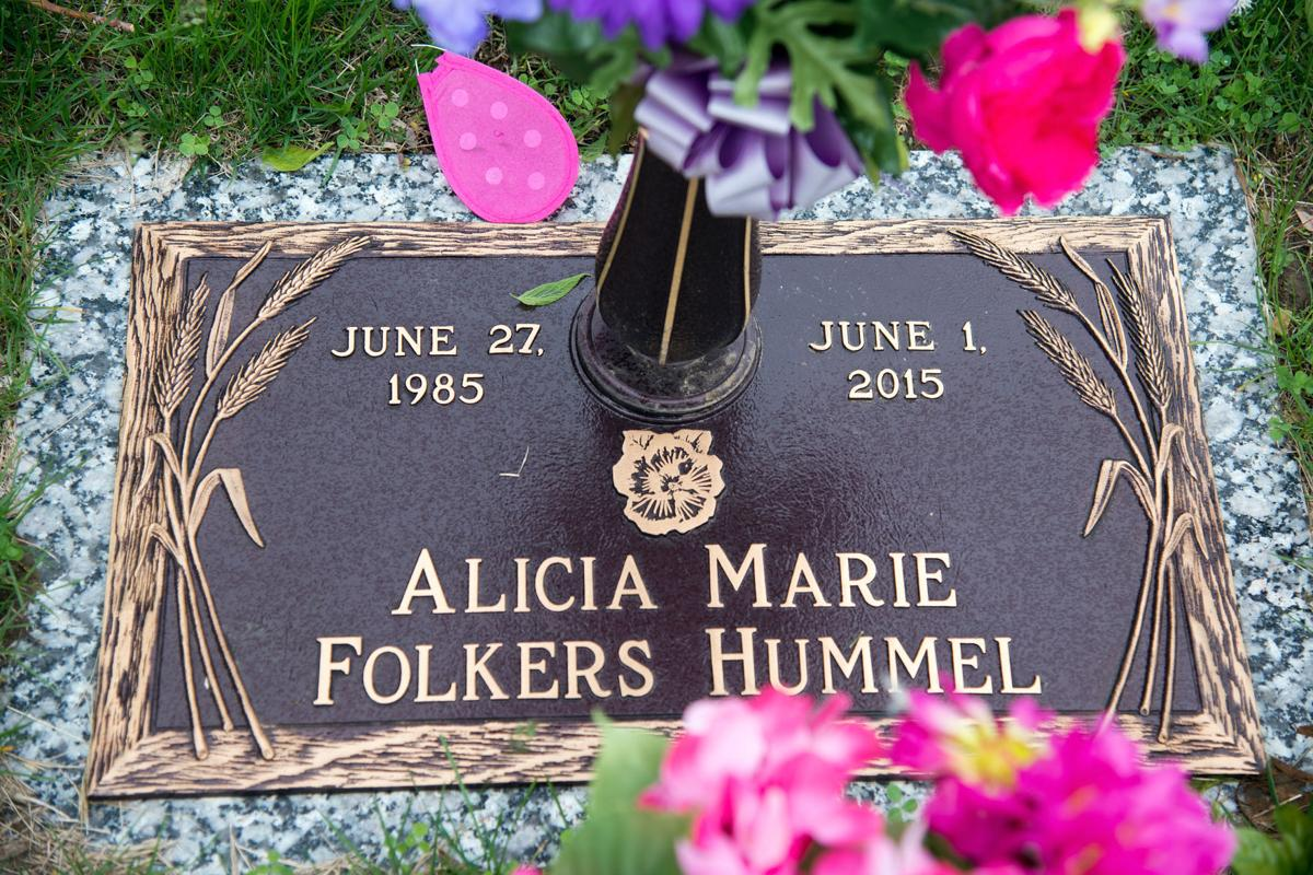 Cold Case Alicia Hummel