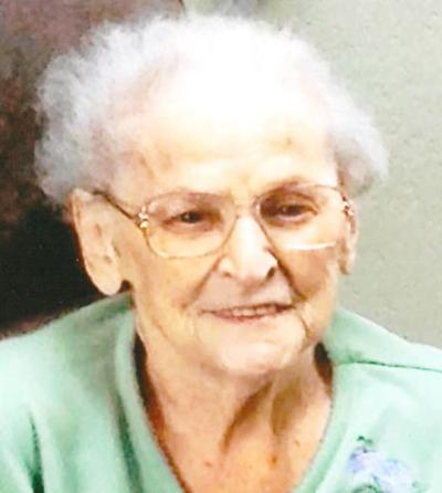 Wilma Raders