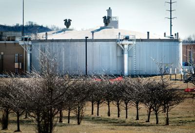 Sioux City regional wastewater treatment plant (copy)